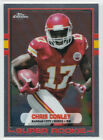 Complete Visual History of Topps Football Card Designs: 1951 to 2012 63