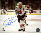 Jeremy Roenick Cards, Rookie Cards and Autograph Memorabilia Guide 28