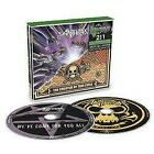 Anthrax - We've Come For You All / The Greater Of Two Evils (CD DOUBLE (LARGE...