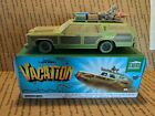 1 18 Family Truckster Wagon Queen National Lampoonss Vacation Greenlight