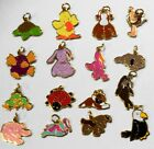 BEANIE BABY CHARMS 16 different to choose from sealed still sealed collect, gift