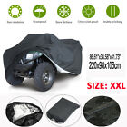 86 Waterproof 190T Scooter ATV Cover Storage for Yamaha Bruin 250 350 Auto US