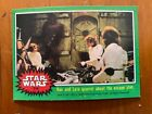 1977 Topps Star Wars Series 4 Trading Cards 9