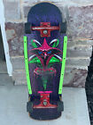 Original Powell Peralta Tony Hawk Bird Claw OG Skateboard Vintage Oldschool