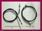 Royal Enfield Bike Motorcycles Speedometer Cable 53