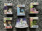 Funko Pop Chilly Willy Vinyl Figures 22