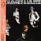 Dr Byrds & Mr Hyde, Byrds, New Limited Edition, Import