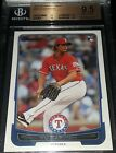 Spectacular 2012 Topps Finest Autographed Yu Darvish Superfractor Pulled  4