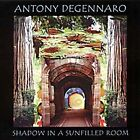 Shadow in a Sunfilled Room, Antony De Gennaro - (Compact Disc)
