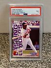 1996 Kenner Starting Lineup - EDDIE MURRAY - PSA 7 NM - Cleveland INDIANS