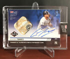 2019 TOPPS NOW 1006B GLEYBER TORRES BASE RELIC AUTO AUTOGRAPH ALCS 13 49 Yankees
