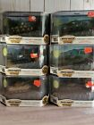 Matchbox US German Panther Russian WWII Tank 164 Scale Diecast Diorama Lot Set