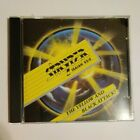 STRYPER - YELLOW AND BLACK ATTACK - 1991 CD HOLLYWOOD RECORDS 1ST PRESSING