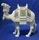 Lenox China Jewels Nativity Camel Standing with Box