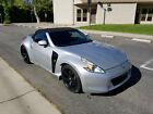 2012 Nissan 370Z Sports Car for $8500 dollars