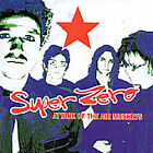 Attack of the Air Monkeys, Super Zero - (Compact Disc)