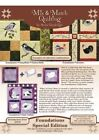 Anita Goodesign Foundations Special Edition Embroidery Machine CD and Book