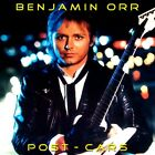 BENJAMIN ORR @DEMOS+LIVE CD !! The Lace,The Cars,Ric Ocasek,Brad Delp,Boston AOR