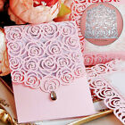 US Lace Cutting Dies Embossing Molding Wedding Invitation Crafts Accessories