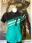 Cannondale 2014 Fitted Team 71 Womens Jersey JADE GREEN Large NWT BARGAIN