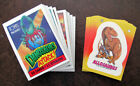 1988 Topps Dinosaurs Attack Trading Cards 44