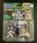 Starting Lineup Deion Sanders/Herb Adderley Classic Double 1998