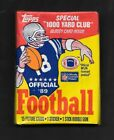 1989 Topps Football Cards 11