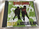 The Dogs D'amour - Dogs Hits & Bootleg Album 1991 Import Hair Metal OOOP RARE