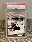1997 Starting LineUp Cooperstown Collection - HOYT WILHELM - PSA 9 Mint - pop1
