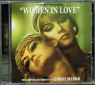 Cd Women In Love / Georges Drury Ken Russell Discontinued Super Hard Rare