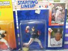 1993 ⚾️Boston Red Sox Roger Clemens1994 Free Shipping🔥look👀 STARTING LINEUP