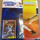 Starting Lineup 1994 Figure and Card Cecil Fielder Detroit Tigers MLB 45 DAMAGED