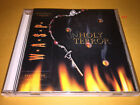 WASP cd UNHOLY TERROR Blackie Lawless W.A.S.P.