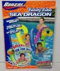 Banzai Swim Pals Seal Kick Float or Twisty Tube Sea Dragon