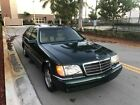 1997 Mercedes-Benz S-Class for $5000 dollars