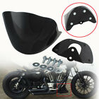 Front Chin Spoiler Air Dam Fairing For Harley Dyna Fat Bob FXDF