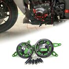 For Kawasaki Z1000 Z1000SX 2010-19 2020 Engine Guard Stator Case Cover Protector