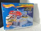 VINTAGE 2002 Brand New in BOX Mattel Hot Wheels Distribution Centre Entrep ot