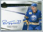 2014-15 SP Authentic Hockey Cards 21