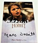 2014 Cryptozoic The Hobbit: An Unexpected Journey Autographs Guide 31