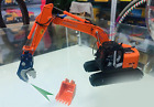 ZAXIS 225USRK ExcavatorEquipped with bucket +shear 1 50 DIECAST MODEL
