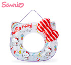 Hello Kitty Floating Ring 90cm Sanrio N 2005 296449 Pool Beach Face Summer White