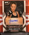 2015 Topps UFC Chronicles Trading Cards - Review Added 8