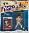 Starting Lineup Wade Boggs Boston Red Sox MLB Action Figure - New!!