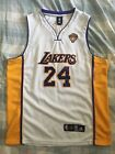 Kobe Bryant Home White 2010
