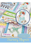 Anita Goodesign Embroidery Designs Special Edition Nursery Rhymes CD ONLY