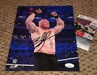 Brock Lesnar Cards, Rookie Cards and Autographed Memorabilia Guide 87