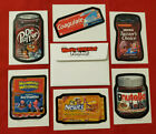 2013 Topps Wacky Packages Halloween Postcards 10