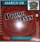 Promo Only Tropical March 2008
