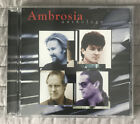 AMBROSIA Anthology CD BMG Rare Best Of Greatest Hits